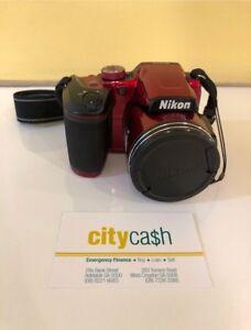 Nikon Coolpix D5000 Digital Camera Adelaide CBD Adelaide City Preview
