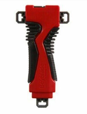 Rubber Launcher Grip Red wbba. Limited Beyblade Burst B-00 Takara Tomy