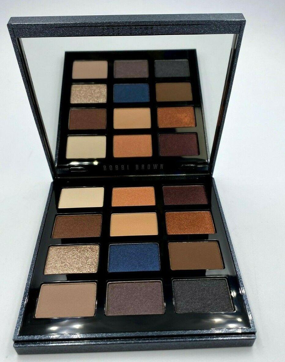 Bobbi Brown Night Drama Eye Shadow Palette Limited Edition N