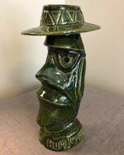 Bosko Secret Of Bum Island Tiki Mug First Edition 38/50