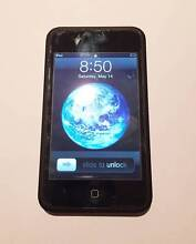 8gb iPod Touch Fitzroy Yarra Area Preview