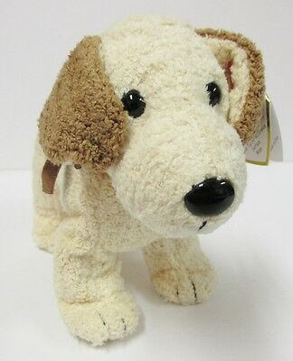 """Ty Beanie Baby - """"Rufus"""" the dog - Brand New w/Mint Tags"""