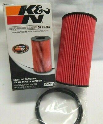 K&N Performance Oil Filter PS-7010