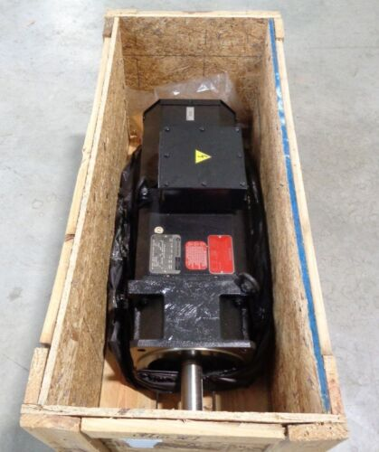 Allen Bradley HPK-B1308E-MA42AA HPK Series Asynchronous Servo Motor