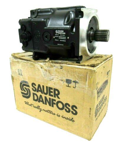NEW SAUER DANFOSS 9431094 HYDRAULIC MOTOR 90M055NC0N8N0C6 W00NNN0000F0