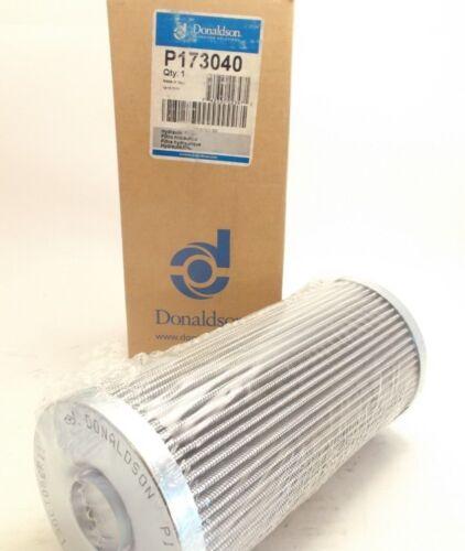 DONALDSON P173040 Hydraulic Filter Cartridge - Prepaid Shipping