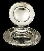 Silberteller