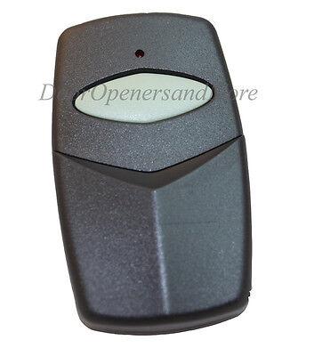 Genie GT90-1 AT90-1 Compatible Garage Door Remote 12 Dip Switch