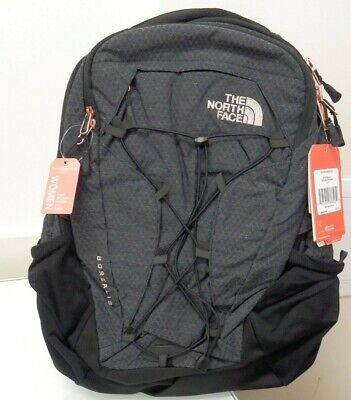 THE NORTH FACE WOMEN BOREALIS BACKPACK | TNFBHR/BRTCRLMT| NF0A3KV4WBW-OS
