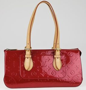 Authentic Louis Vuitton Lady Purse