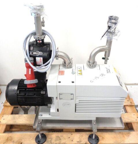 Leybold Trivac D65B Vacuum Pump