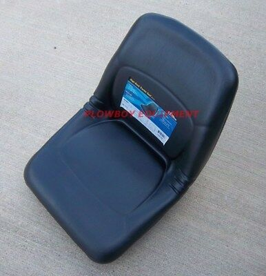 35080-18400 Seat For Kubota Tractor Bx1850 Bx2350 Bx24 Bx25 Black Vinyl