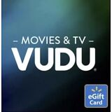 $15 Vudu Credit for movies or shows  - Email Code