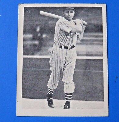 1939 PLAYBALL JULIUS MOOSE SOLTERS BASEBALL CARD #78 ~ EX/MT