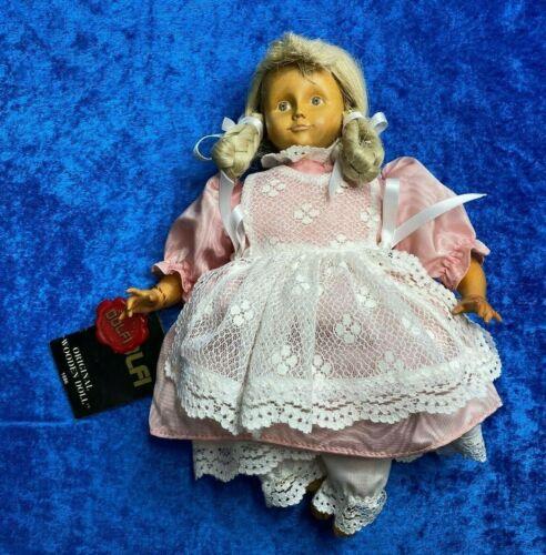 Dolfi 86 Doll