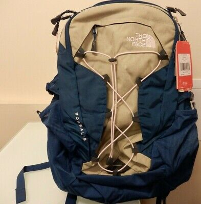 THE NORTH FACE WOMEN BOREALIS BACKPACK | BLWGTL/TWLBGLTH | NF0A3KV4BY8-OS