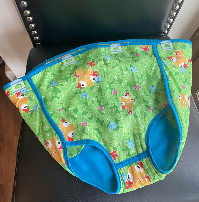Evenflo Exersaucer Seat Cover Pad • Triple Fun Amazon Life • Replacement Part