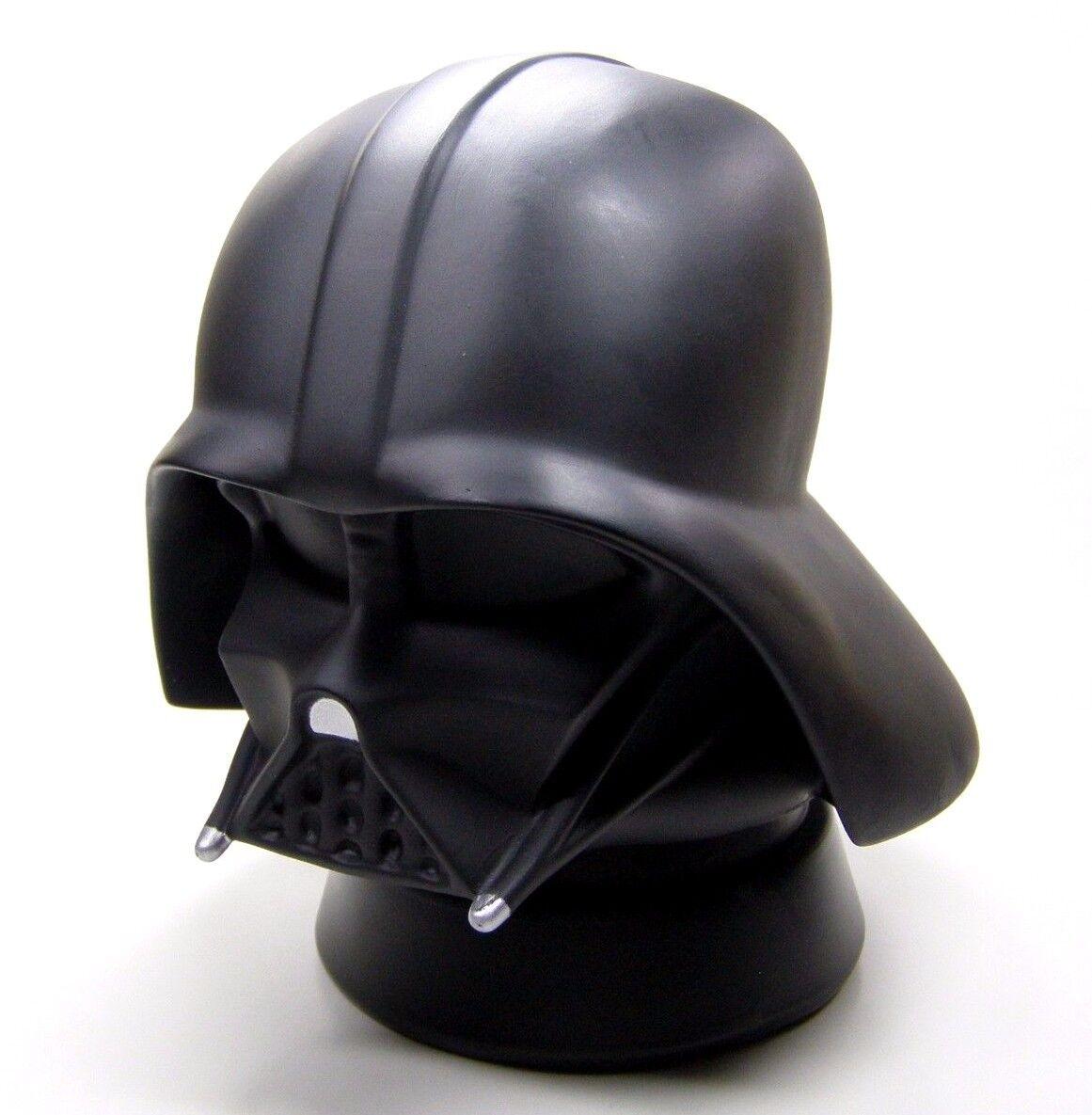 Disney Star Wars Darth Vader 3D Kopf mit Shower Gel Duschgel 300 ml