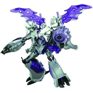 Transformers Prime Arms Micron AM-15 Megatron Darkness