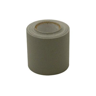 Jvcc Repair-1 Leather Vinyl Repair Tape 2 In. X 15 Ft. Grey