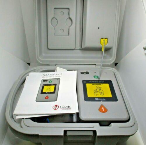 Laerdal AED Trainer 3