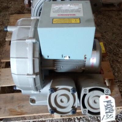 Becker Dry Single-stage Mechanical Vacuum Pump Regenerative Blower Sv 7.3301