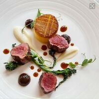 English Gourmet Chef  - Catering for special occasions