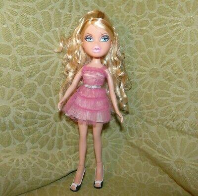 Bratz Doll Cloe All Glammed Up