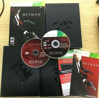 hitman absolution professional for sale  Shipping to Nigeria