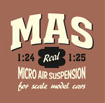 MICRO AIR SUSPENSION