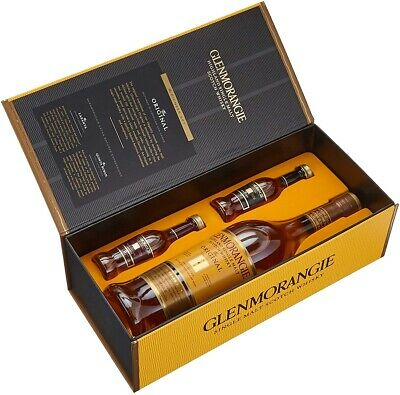Glenmorangie Discovery Set Single Malt Whisky 700ml