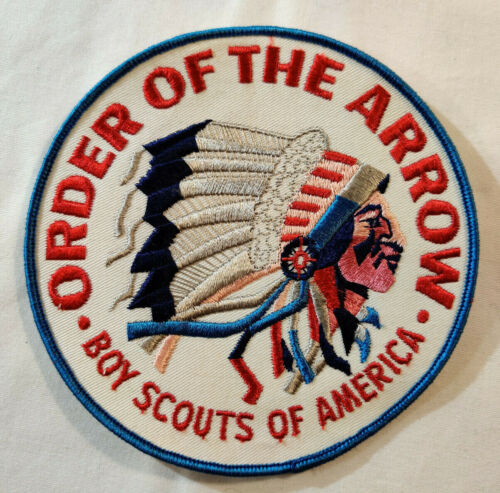 VINTAGE 1960s BOY SCOUTS OF AMERICA