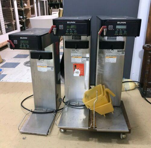 Bunn 35700.0449 model ITCB Tea Dispensers (3)