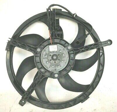 MINI Engine Cooling Radiator Fan / Shroud 187W - R55 R56 R57 R58 R59 R60 R61