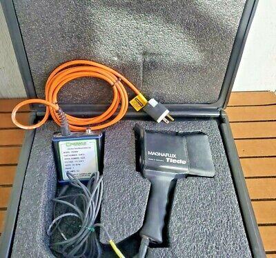 Magnaflux Ev6000 Hand-held Led Uv Lamp