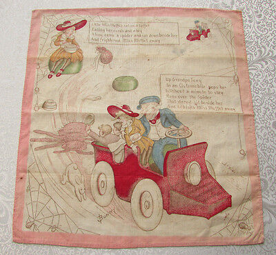 Vintage / Antique Hankie