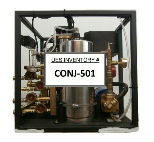AMAT Applied Materials 0010-70066 AMAT0 Heat Exchanger P5000 Working Surplus