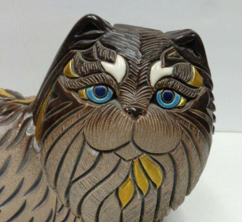 Artesania Rinconada Large Persian Cat Figure