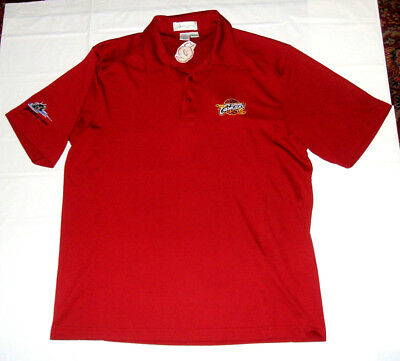 Quicken Loans Arena Cleveland Cavaliers Lake Erie Monsters Employee Polo L Shirt