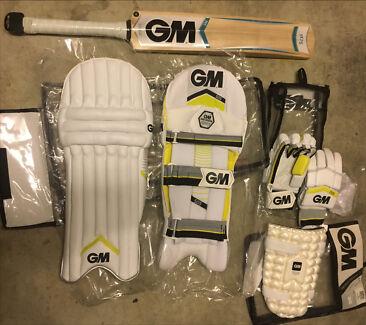 Cricket Gears for Boys (Buy or Trade)