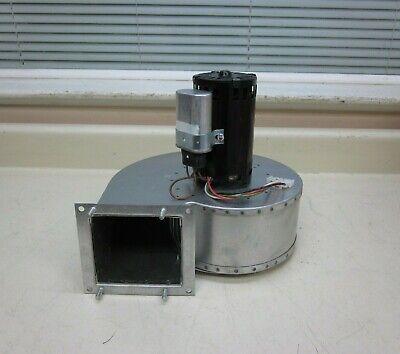 New Lochinvar Fan2010 100144913 100233485 70625344 Boiler Draft Inducer Motor