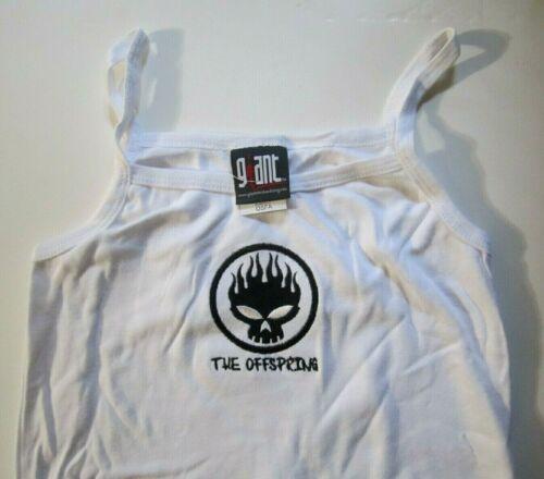 Offspring Embroidered skull Brand New Women