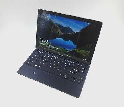"Tablet Samsung Galaxy TabPro S 4 128 Gb SSD 4 Gb Ram 12""FHD LTE 4G TI SM-W708"
