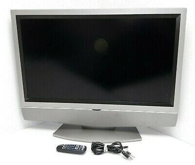 Westinghouse LTV-32W1 32 Inch LED TV PC Monitor With Remote - WORKS
