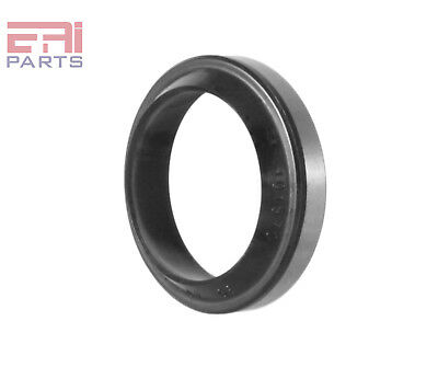 Wiper Seal 40X50X7 / 10 GA Oil Seal  EAI Dust Seal w/ Ground Outer Metal Housing for sale  Shipping to India