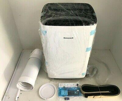 Honeywell HF0CESWK6 10 000 Btu Portable Air Conditioner Dehumidifier & Fan, N