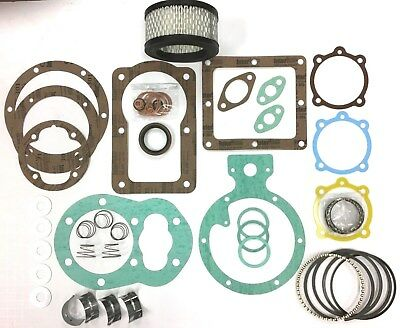 Saylor Beall Model 705 Tune Up Rebuild Kit Pump Model 705 Air Compressor Parts
