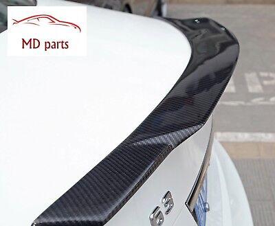 Mercedes Benz W204 C180 - C63 AMG Carbon Spoiler / Heckspoilerlippe/Abrisskante (W204 Mercedes)