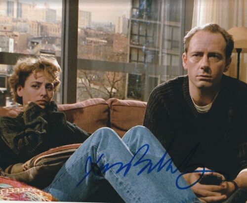 * XANDER BERKELEY * signed autographed 8x10 photo * CANDYMAN * 1