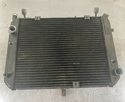 Yamaha 03 04 05 FJR1300 2003 2004 2005 OEM Radiator NO LEAKS and STRAIGHT